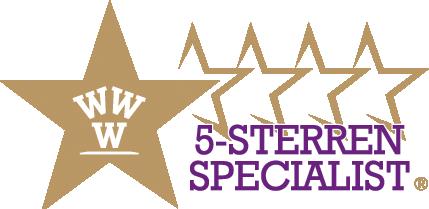 5-sterren specialist domotica