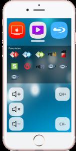 Uw huis bedienen met iPhone of iPad